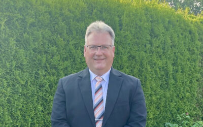 Bernd Grund appointed as Chief Executive Officer of the Hampshire Community Bank